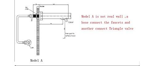tougboo-single-handle-low-arc-pull-out-rubinetto-per-lavello-con-due-modelli-a-spruzzo-cromato-not-r