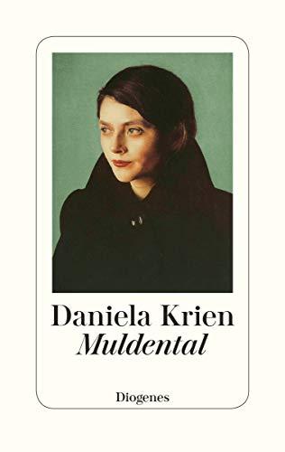 Buchseite und Rezensionen zu 'Muldental' von Daniela Krien