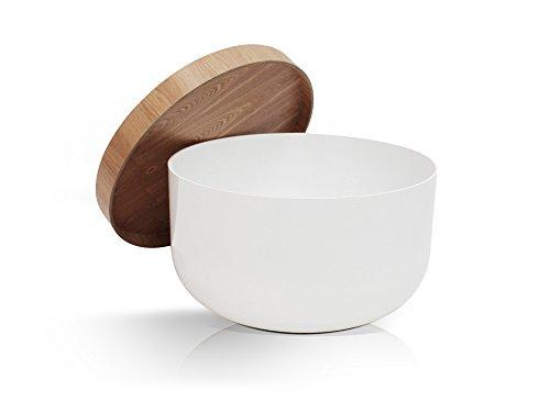 moebel-eins OHAMA Couchtisch Wohnzimmertisch Tisch Sofatisch Beistelltisch Kaffeetisch, 63 cm