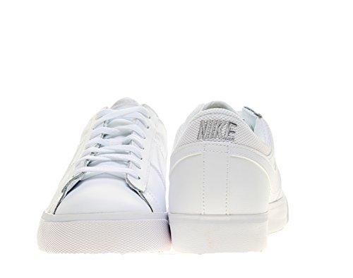 Chaussures match suprême White/white