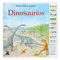 Dinosaurios (Paseo por el tiempo)