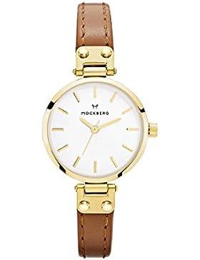Mockberg Damen-Armbanduhr MO1403