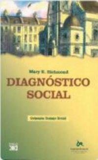 Diagnóstico social (Trabajo social) por Mary Richmond