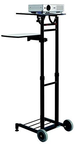 Projektor-/ Beamertisch Masterstand