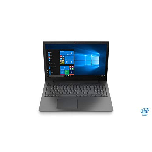 Lenovo V130-15 - Schermo 15.6p FHD CPU i3-6006U, memoria 4 GB, archiviazione 256 GB, masterizzatore ottico DVD Windows 10 Home