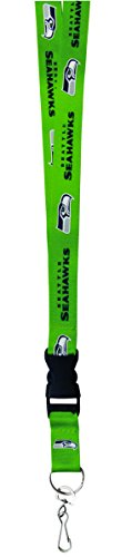 NFL LANYARD (Seattle Seahawks)