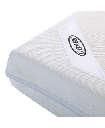 Obaby Foam Cot Mattress (120 cm x 60 cm)