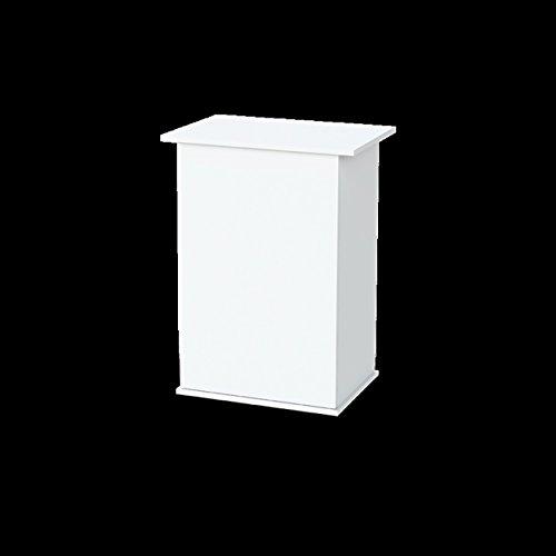 Ciano Acquario Emotions PRO Mobile per Aquariophilie Bianco 60