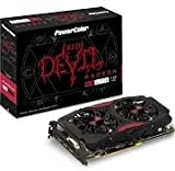 Powercolor Radeon RX 470 RED Devil Grafikkarte