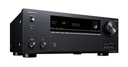 Onkyo 7.2 Kanal AV Receiver TX-NR686-B