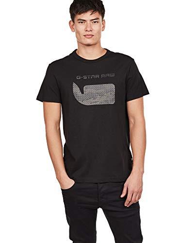 G-STAR RAW Herren Graphic 07 T-Shirt