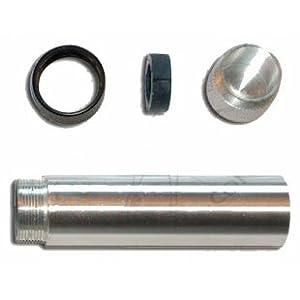Cylindre pour cartouche CO2