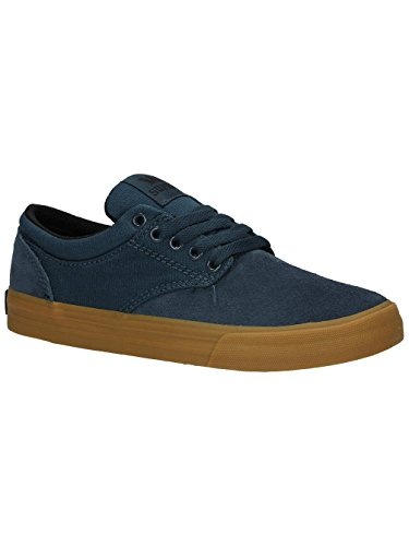 SUPRA Skateboard Shoes CHINO NAVY-GUM Navy/Gum