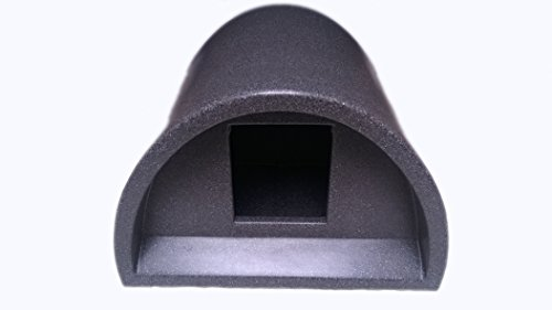 COSY-CAGES-LTD-4100-Plastic-Outdoor-Cat-ShelterKennel-Grey-square