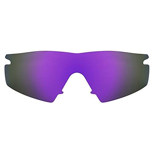Galleria fotografica Lente di ricambio Revant Plasma Viola per Oakley M Frame Strike MirrorShield®