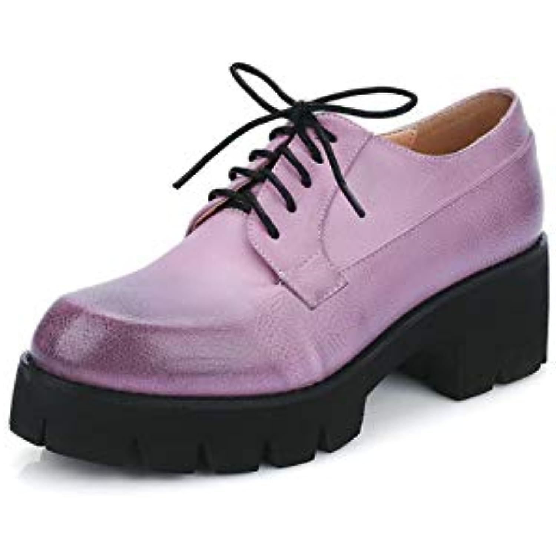 BalaMasa APL10599, Plateforme Femme - Violet - - Violet, 36.5 - - B07GLX9RVP - e93d7c