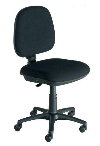 210145 Bürodrehstuhl Schreibtischstuhl Drehstuhl Bürostuhl 'NEU' Anthrazit