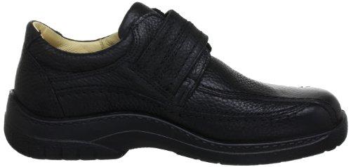 Jomos Feetback 3 406402-37-000 Herren Slipper Schwarz (Schwarz)