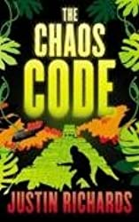 The Chaos Code by Justin Richards (2008-08-01)