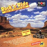 Rock 'n' Ride Vol. 11: Best Of South And West