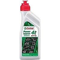 Castrol aceite para motores 4 tiempos Honda 4T SAE 10 ...