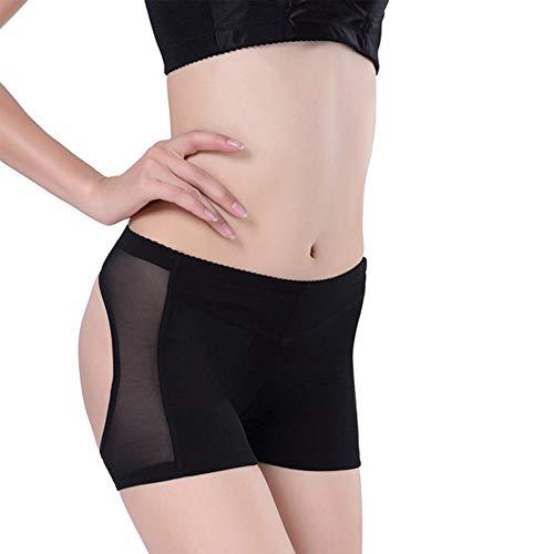 AMURAO Frauen Butt Lifter Shorts Butt Lifter Kontrolle Höschen Bauch Shapewear