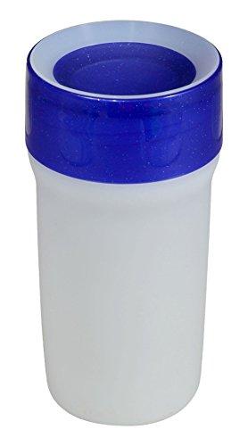 Lite Cup Schnabeltasse (Midnight Blue) Light Blue Cup