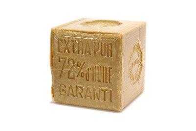 RAMPAL LATOUR Savon de Marseille extra pur Huile d'Olive cube - 600g
