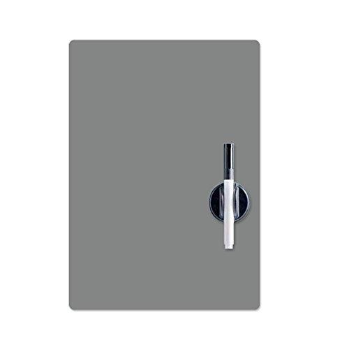 Balvi-Tableau magnétique.IdéalpourlaPortedufrigo.InclutUneéponge.Taille42x30cm.
