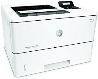 HP LaserJet Pro Pro M501n - Impresora láser (4800 x 600 DPI, 100000 páginas por mes, PCL 5,PCL 6,PDF 1.7,PWG,PostScript 3,URF, Laser, Negro, 1500 - 6000 páginas por mes)