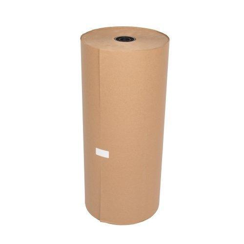 10 Rollen Natronpapier 50 cm x 300 m braun Natronmischpapier Polsterpapier Packpapier thumbnail