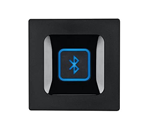 Logitech Bluetooth Receiver/Bluetooth Audio Adapter