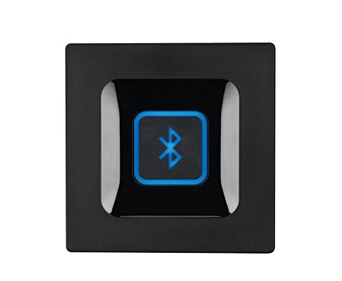 Logitech Bluetooth Receiver/Blue...