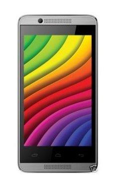 Intex Aqua 3G Pro Q Grey image