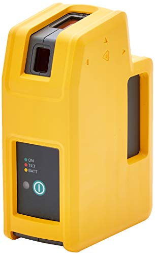 fluke-3pg 3 Point Laser-Wasserwaage, grün
