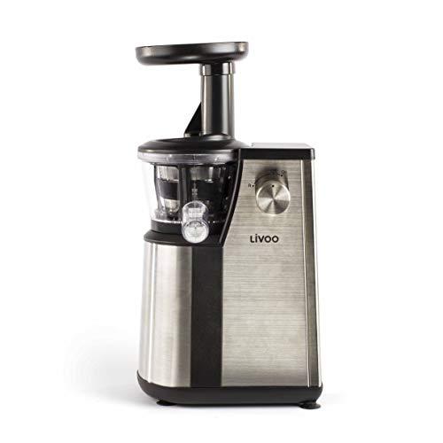 Extracteur à Jus Vertical Domoclip Premium 102DOP