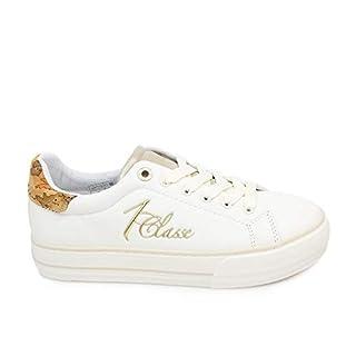 Alviero Martini 1° Classe Sneaker White 1P3A4-10205-0208Y212