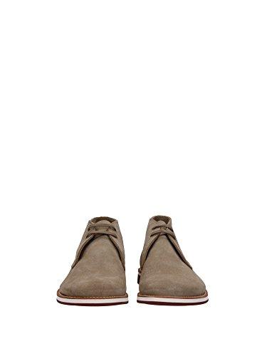 Prada Color Beige De Vestir Zapatos Hombre De Encaje ZvgrqZTB