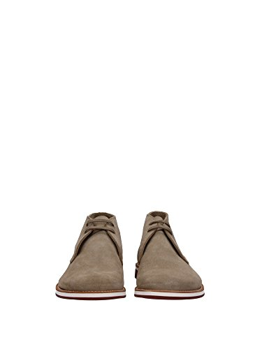 Zapatos Hombre De De Color Vestir Encaje Beige Prada H6q7wdxd