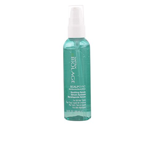 Matrix Biolage Haar hautsync Serum Behandlung, 1er Pack (1 x 89 ml) (Matrix-schuppen-shampoo)