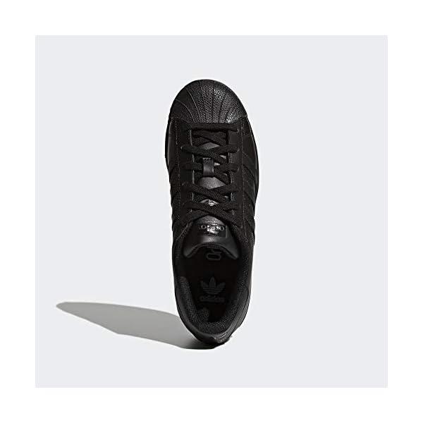 adidas Superstar Foundation, Scarpe da Ginnastica Bambini 2 spesavip