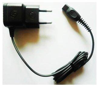 Philips Accessoires-Alimentation secteur de la base/ chargeur/Transformateur avec cordon pour rasoir Philips HQ8505, peut pourHQ850 pour HQ912 HQ916 HQ915 HQ988 HQ6071