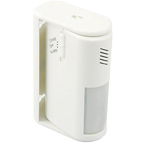 Blink Sound 6LR61 Détecteur de mouvement sonore 9 V