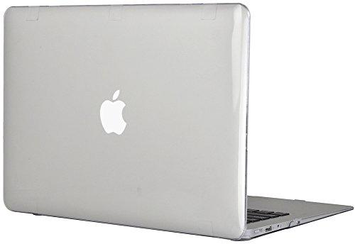 Topideal Étui rigide pour MacBook Air 11.6\\