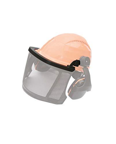 KOX Visierhalterung, passend zur KOX Kopfschutz-Kombination