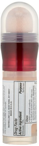 MAYBELLINE Instant Age Rewind Eraser Treatment Makeup - Classic Ivory