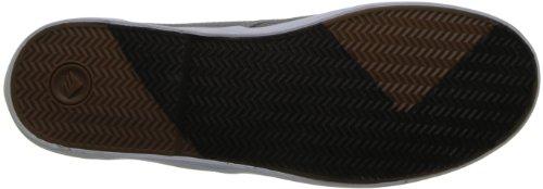 Emerica WINO 6101000088, Scarpe da skateboard uomo Grey
