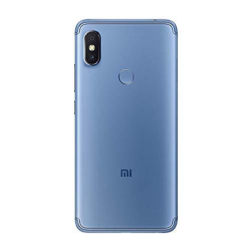 [Get Discount ] Redmi Y2 (Blue, 4GB RAM, 64GB Storage) 318bSLECilL