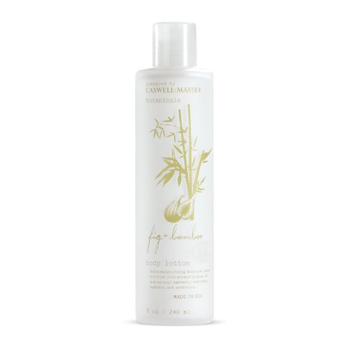 Caswell-Massey Fig & Body Lotion Bambou