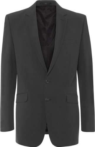 GREIFF - Blazer - Manches Longues - Homme Anthracite